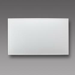 panouri radiante brasov, panou radiant heat-x alb