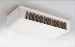 Tonon Forty, ventiloconvectoare carcasate de plafon