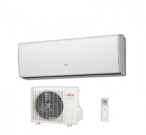 aparat de aer conditionat fujitsu, fujitsu all-dc, aer conditionat