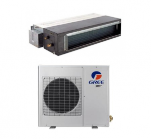 aer conditionat Gree, aer conditionat tip duct, inverter Gree, aer conditionat Brasov